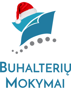buhalteriu mokymai logo
