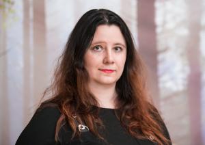 Laura Girdžiūtė