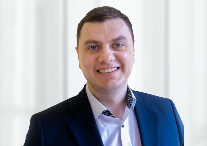 Deivydas Liučvaitis